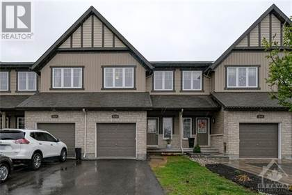 Single Family for sale in 2239 DESCARTES STREET, Orleans, Ontario, K4A0W4