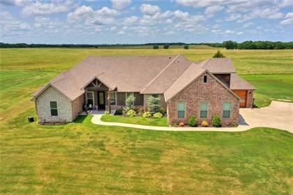 Residential Property for sale in 44675 Kingsbury Lane, Shawnee, OK, 74801