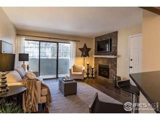 Condo for sale in 40 S Boulder Cir 4012, Boulder, CO, 80303