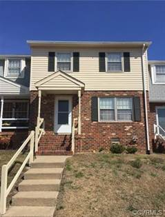 Residential Property for sale in 2814 Ennismore Court, Chesterfield, VA, 23224