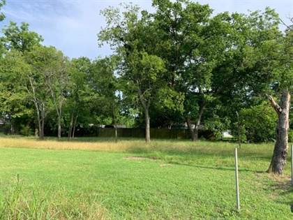 Lots And Land for sale in 110 Peacock Street, Cleburne, TX, 76031
