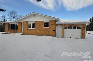 Residential Property for sale in 124 Drummond AVENUE, Yorkton, Saskatchewan