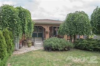 Residential Property for sale in 40 OLIVE Crescent, Stoney Creek, Ontario