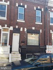 Townhouse for sale in 1824 DUDLEY ST, Philadelphia, PA, 19145