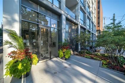 Condominium for sale in 39 Brant St 428, Toronto, Ontario, M5V 0M8