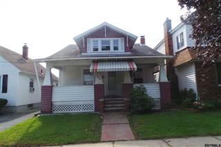 Single Family for sale in 606 PENNSYLVANIA AV, Schenectady, NY, 12303