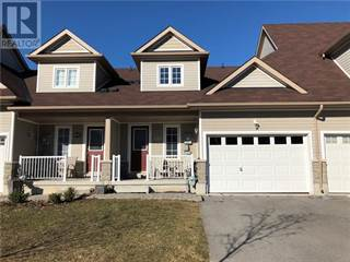 Single Family for sale in 655 TULLY CRESCENT, Peterborough, Ontario, K9K0A9