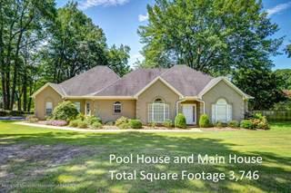 Single Family for sale in 650 Oakley Road, Senatobia, MS, 38668