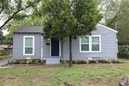 Residential Property for sale in 1406 Holcomb Road, Dallas, TX, 75217