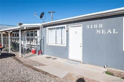 Multifamily for sale in 3188 E Neal Avenue, Kingman, AZ, 86409