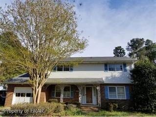 Single Family for sale in 404 Rutherford Street 26, Spring Lake, NC, 28390