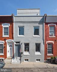 Photo of 1141 S DORRANCE STREET, Philadelphia, PA