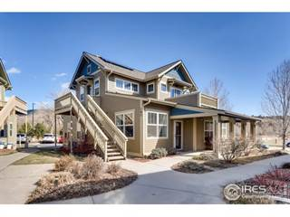 Condo for sale in 197 2nd Ave Building: 7, Unit: A, Lyons, CO, 80540