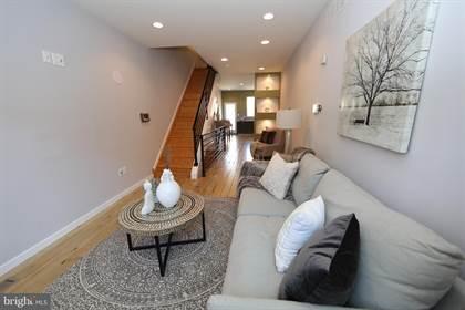 Residential Property for sale in 2029 E LETTERLY STREET, Philadelphia, PA, 19125
