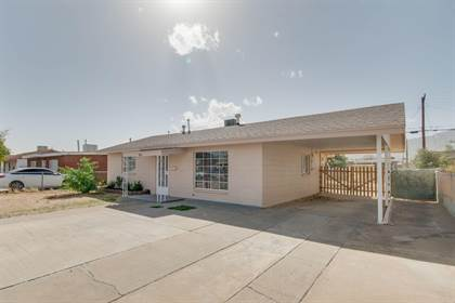 Residential Property for sale in 8311 Mount Everest Drive, El Paso, TX, 79904