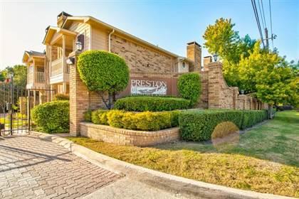 Residential for sale in 14333 Preston Road 2706, Dallas, TX, 75254