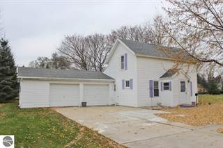 Single Family for sale in 224 S Brown Street, Ithaca, MI, 48847