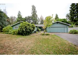 Single Family for sale in 1600 RUSSET DR, Eugene, OR, 97401