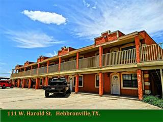 Multi-family Home for sale in 111 W Harold St., Hebbronville, TX, 78361
