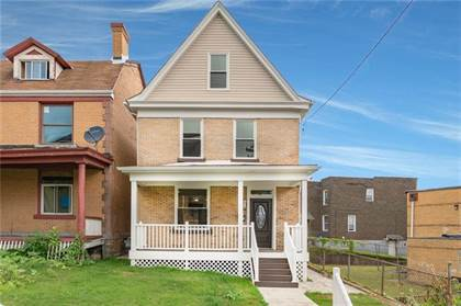 Residential Property for sale in 111 Craighead St, Pittsburgh, PA, 15211