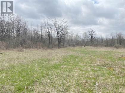 Vacant Land for sale in PT LT4 CON 5, Madoc, Ontario, K0K0C3