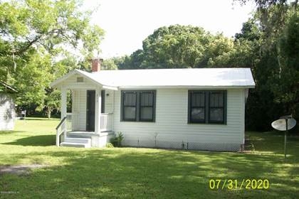 Residential Property for sale in 524 ST CLAIR ST, Starke, FL, 32091