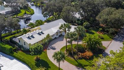 Residential Property for sale in 4120 SE Whiticar Way, Stuart, FL, 34997