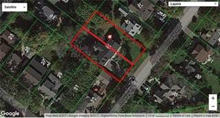 Land for sale in 38A Onaway Rd Lot 211, Mississauga, Ontario