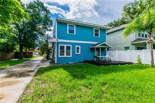 Single Family for sale in 103 S HABANA AVENUE, Tampa, FL, 33609