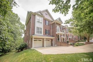 Townhouse for sale in 226 Lions Gate Drive, Cary, NC, 27518
