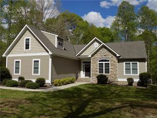 Single Family for sale in 8248 Christian Ridge Drive, Mechanicsville, VA, 23111