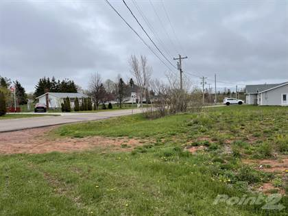 Lots And Land for sale in R3 Building Lot Briggs Street, Summerside, Prince Edward Island, C1N5Z4