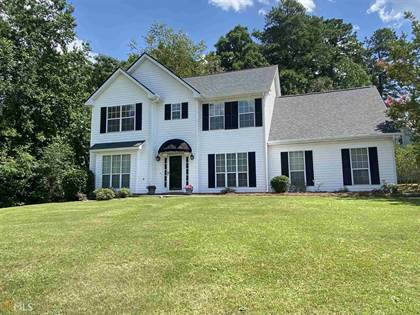Residential Property for sale in 6489 Crooked Creek, Lithonia, GA, 30058