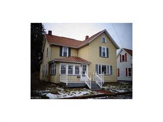 Single Family for sale in 125 4th St Northeast, Strasburg, OH, 44680