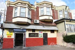 Comm/Ind for sale in 5747 Christian St, Philadelphia, PA, 19143