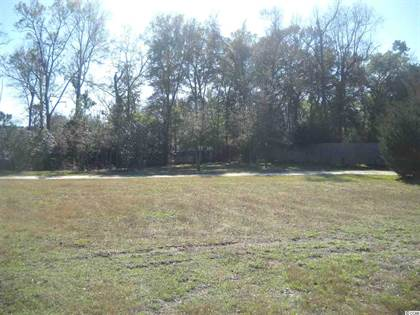 Lots And Land for sale in 1325 Limestone St., Murrells Inlet, SC, 29576