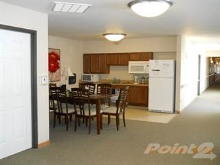 Apartment for rent in Livingston Greene Senior Living - 1 Bedroom Unit, Fowlerville, MI, 48836