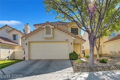 Residential Property for sale in 9329 Valencia Canyon Drive, Las Vegas, NV, 89117
