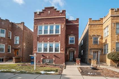 Multifamily for sale in 5618 North Rockwell Street, Chicago, IL, 60659