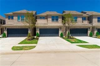 Townhouse for sale in 3017 Galveston Street, Plano, TX, 75075