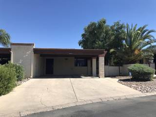 Townhouse for sale in 5209 E Alta Vista Street, Tucson, AZ, 85712