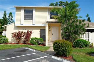 Townhouse for sale in 1415 SW Courtyards TER 59, Cape Coral, FL, 33914