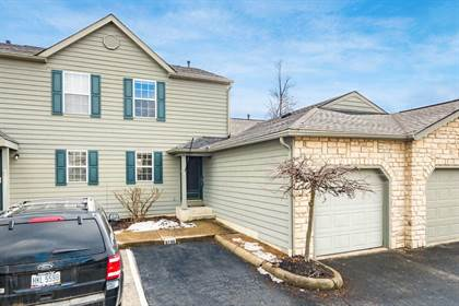 Residential for sale in 5735 Blendon Place Drive 54D, Columbus, OH, 43230