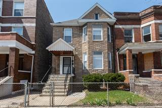 Multi-family Home for sale in 6720 South Evans Avenue, Chicago, IL, 60637