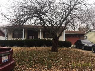 Single Family for sale in 218 Miskell Boulevard, Cahokia, IL, 62206