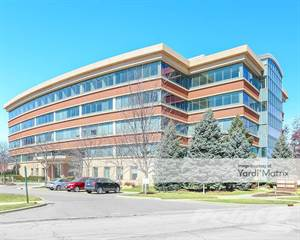 Office Space for rent in Millbrook Business Center - 485 East Half Day Road - Suite 440, Buffalo Grove, IL, 60089