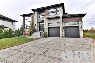 Residential Property for sale in 170 Rue de la Bélize, La Prairie, Quebec, J5R0G8