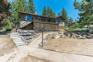 Single Family for sale in 619 Alma Way, Zephyr Cove, NV, 89448