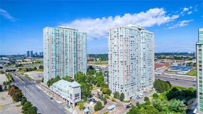 Condominium for sale in 88 Corporate Dr, Toronto, Ontario, M1H3G6