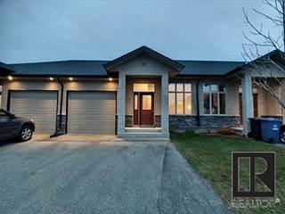 Condo for sale in 472 Templeton AVE, Winnipeg, Manitoba